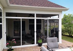 screened in patio cost google search for the home pinterest