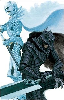Berserk /// Genres: Action, Adventure, Demons, Drama, Fantasy, Horror, Supernatural, Military, Psychological, Seinen