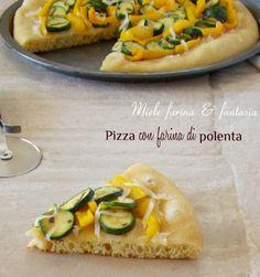 Soffice ed alveolata, con una nota rustica data dalla #farinadimais per #polenta, una vera goduria. Hot Dog Buns, Hot Dogs, Polenta, Pizza, Bread, Fantasy, Note, Brot, Baking