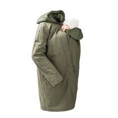 Buy your Mamalila babywearing coat from Yellow Birch! Great prices, rewards points, free and fast shipping within Canada and expert babywearing advice!