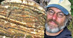 Mycologist Paul Stamets has a patent for mycopesticides, or a form of fungus that can kill insects. Pesticide industry executives say his tech is disruptive.