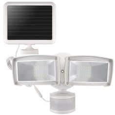 Le Solar Led Motion Sensor Light