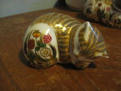 royal crown derby paperweight in Pottery, Porcelain & Glass, Porcelain/ China, Royal Crown Derby | eBay