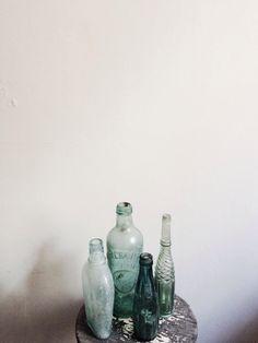 Bottle collection.   Emilie Ristevski   VSCO Grid