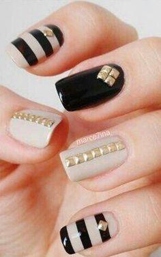 nail art for short nails #nail