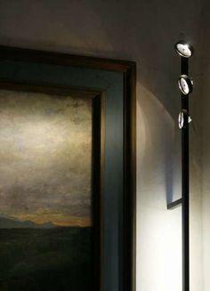 Modular lighting system IP20