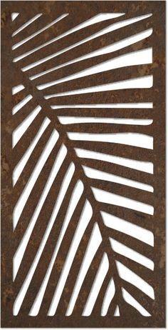 Wood Pattern Screen Laser Cutting 64 Ideas For 2019 Metal Garden Art, Metal Art, Wood Art, Stencil Patterns, Wood Patterns, Stencil Designs, Cnc Cutting Design, Laser Cutting, Gate Design