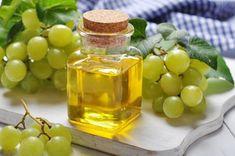 Trauben und Vitamin E gegen Krähenfüße