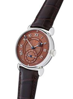 Kari Voutilainen #watch #timepiece