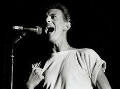 David Bowie: A vida em imagens - BuzzFeed Notícias