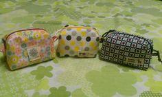 Box pouches