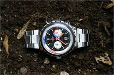 BREITLING YACHTING 7661
