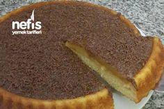 Eti Cin Pasta Tarifi nasıl yapılır? 8.870 kişinin defterindeki Eti Cin Pasta Tarifi'nin resimli anlatımı ve deneyenlerin fotoğrafları burada. Yazar: Fatoş Tr