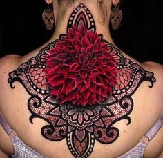 Looking for neck tattoos to redefine your fashion statement? Go through our incredible collection of neck tattoo designs and ideas that are fresh and innovative Wolf Tattoos, Finger Tattoos, Sexy Tattoos, Unique Tattoos, Body Art Tattoos, Sleeve Tattoos, Tattoos For Guys, Tattoos For Women, Arabic Tattoos