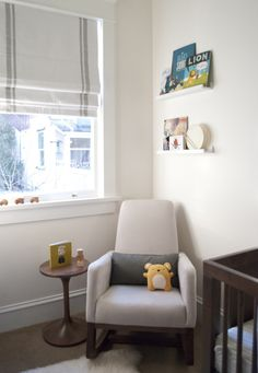 Modern World Traveler Nursery