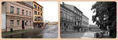 ulice Kutnohorská