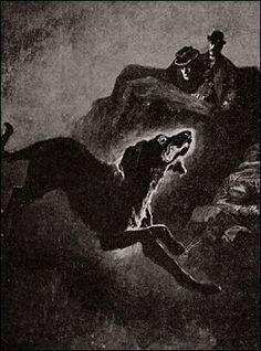 Retracing the moorland steps of Sherlock Holmes writer Arthur Conan Doyle Sherlock Holmes Writer, Isle Of Man, Baker Street, Hund Von Baskerville, Black Shuck, Ghost Dog, Up Book, Norse Mythology, Hound Dog