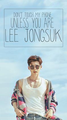 Lee Jong Suk Cute Wallpaper, Lee Jong Suk Lockscreen, Lee Tae Hwan, Lee Jung Suk, Drama Korea, Korean Drama, Park Shin Hye Pinocchio, Lee Jong Suk Doctor Stranger, Yoon So Hee