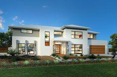 Greenbay 274, Home Designs in Bendigo | G.J. Gardner Homes