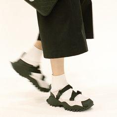 adidas Sneakers adidas Originals×HYKE AOH-010 BA8363 BA8364 BA8362 14
