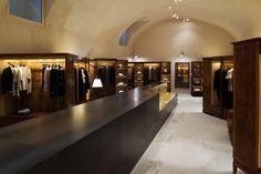 Osgood store by Storage Associati, Turin – Italy