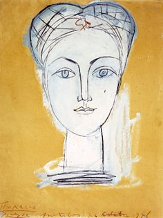 picasso More Pins Like This At : FOSTERGINGER @ Pinterest.