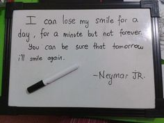 And that's what makes ME smile.  just smile and your dream will come true