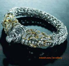 Diamond Kangan By Hazoorilal