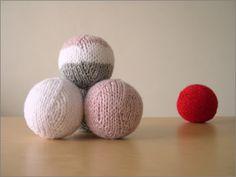 balls, balls, balls