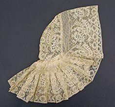 Cap European ca. 1800