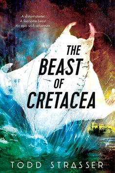 Aboard the Pequod, seventeen-year-old Ishmael arrives on the planet Cretacea to hunt down great ocean-dwelling beasts to harvest and send back to the resource-depleted Earth. But the ship's captain, Ahab, who lost his leg to the Great Terrafin years ago, is obsessed with hunting down the beast. The classic tale of Moby Dick as set in the future.