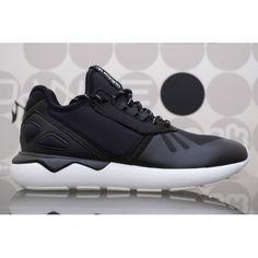 on sale 2cf78 8bcf2 Sneaker Adidas Tubular Runner Weave nere da bambino, scarpe da running con  gabbia sul tallone e suola tubolare in EVA. Spedizioni gratuite in 24 48h.