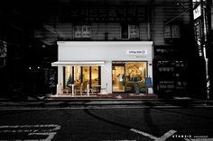 #architecture #interior #structure #cafe #facade Architect : Sun-Park sungil · Interior : STARSIS · Photographic : Park yeongchae ※copyright ⓒ Sun-Park sungil Inc. all right reserved.