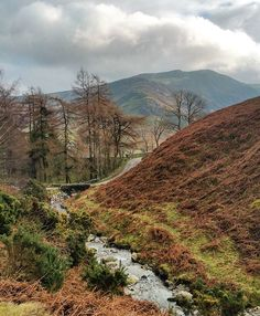 Coming back to the car down #riggbeck I saw this view over to #maidenmoor that I didn't notice on my way up. It goes to show how different your view can be simply by travelling in the other direction #wainwrights #fellwalking #LakeDistrict #igerslakedistrict #cumbria #igerscumbria #ig_uk #britains_talent #ukpotd #landscape_captures #pixelpanda #all_my_own #nature_brilliance #greatoutdoors #getoutdoors #thisismyadventure