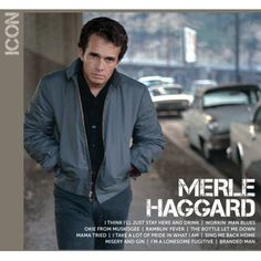 Best Country Music, Country Music Artists, Country Music Stars, Merle Haggard Songs, Gordon Lightfoot, Hank Williams Jr, Lifetime Achievement Award, Greatest Hits, Childhood Memories