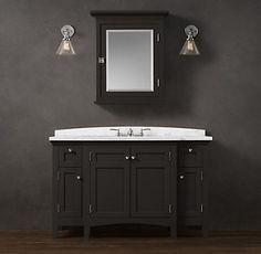 Vanities & Sinks | Restoration Hardware
