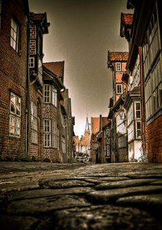 #Lüneburg ©Joeigraphie.de