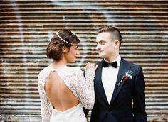 Mariage industriel shooting d'inspiration - Photos Greg Finck - La Fiancee du Panda Blog mariage-079