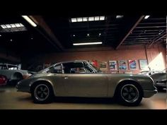 Magnus Walker- Urban Outlaw HD.  This is a seriously cool video of a very unique human.  Watch to the end...