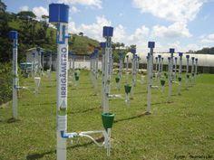 Irrigâmetro promete economia e produtividade na irrigação