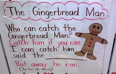 Gingerbread Fun and More...  :)