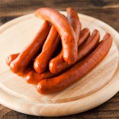Stiglmeier Debreziner (Smoked Sausage approx. 1lb (Frozen) MSG Free!