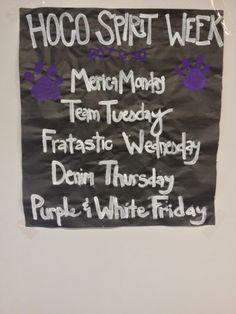 What this teacher wore for Homecoming Spirit Week Spirt Week Ideas, Spirit Week Themes, Spirit Day Ideas, Spirit Weeks, Homecoming Themes, Homecoming Spirit Week, Homecoming Mums, Homecoming Dresses, School Spirit Days