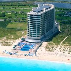 Great Parnassus Resort & Spa. The all inclusive family hotel in Cancun, Mexico!