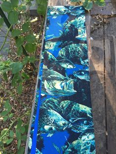 A personal favorite from my Etsy shop https://www.etsy.com/listing/478930845/clergy-stole-fisher-of-men-and-trout