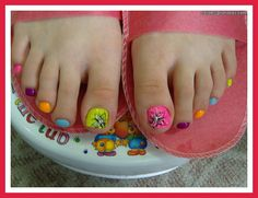 Toenail Designs - Bing Images