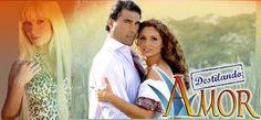 Destilando Amor 2007