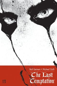 The Last Temptation is a great work between Neil Gaiman and Alice Cooper. The book is part of the album theme. Terror fans, Neil Gaiman fans and Alice Cooper fans... I recommend! :-)