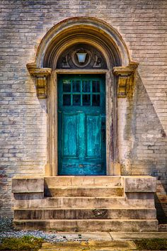 Old door by Timothy Faulkner on 500px