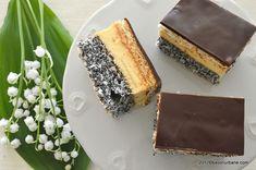 Prajitura Tosca reteta populara | Savori Urbane Sweet Desserts, Tiramisu, Cheesecake, Mac, Cooking, Ethnic Recipes, Kitchen, Cheesecakes, Tiramisu Cake